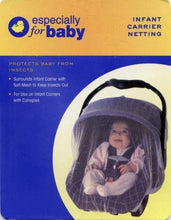Espedially for Baby - Infant Carrier Netting