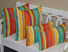 Resort Spa Home Decor Set of 4 Pillows ~ 2 20