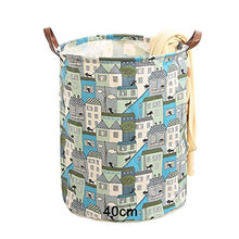 FANCY PUMPKIN Home Large Laundry Basket Bin Dirty Clothes Hamper for Clothes Storage and Organization, 12