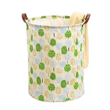 FANCY PUMPKIN Home Large Laundry Basket Bin Dirty Clothes Hamper for Clothes Storage and Organization, 11