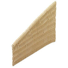 Saleen Presentation Basket Divider, Light Beige, 45.5 x 14/25 cm