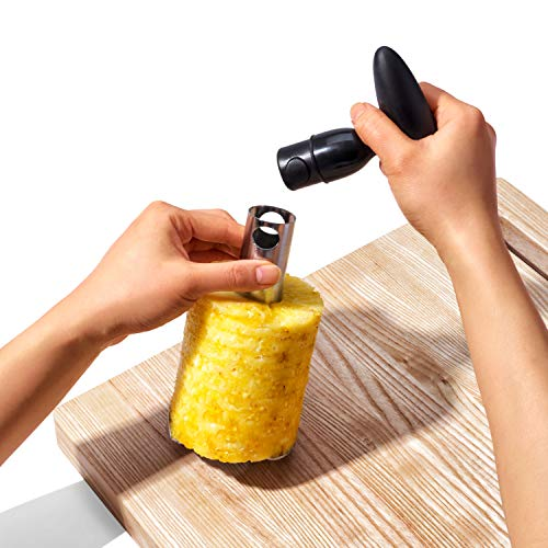 OXO Good Grips Stainless Steel Pineapple Corer & Slicer