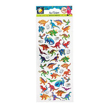 Stickers For Kids - Cool Dinosaurs by Craft Planet