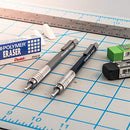 Image of Pentel GraphGear 500 Automatic Drafting Pencil Gray (PG529N)