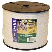 DARE PRODUCTS 2576 1-1/2 x 656 Polytape, White