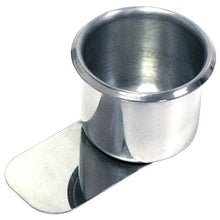 Brybelly Slide Under Stainless Steel Cup Holder (Small)