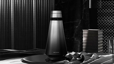 【数量限定】Beosound 1 NEW YORK EDITION GVA発売