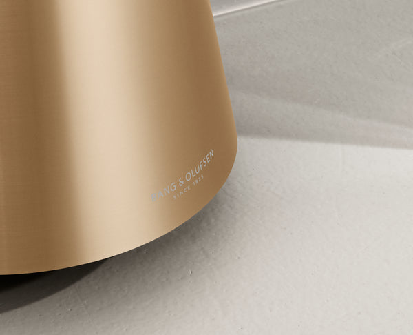 【Pick Up】Beosound 2 GVA from Golden Collection