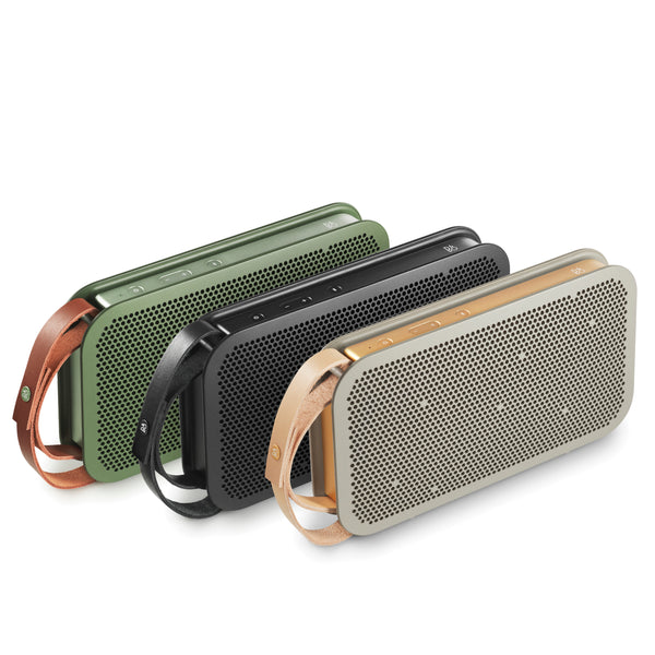 Beoplay A2 Leather Strap