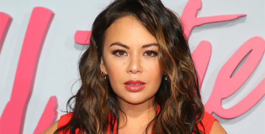 Janel Parrish's Debut Jewelry Line With RivalWorld Is Inspired By the Stars