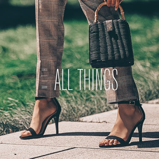 With All Things