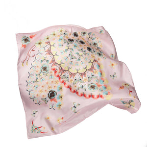 Eternal Butterfly - Pure Pink - Large