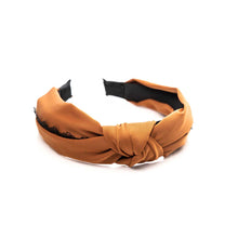 Load image into Gallery viewer, Ophelia Headband - Amber & Lace