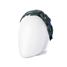Load image into Gallery viewer, Ophelia Headband - Meadow Green Floral