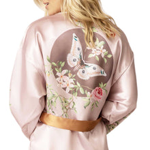 Load image into Gallery viewer, Butterfly Kimono Robe