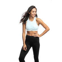 Load image into Gallery viewer, Racerback Sports Bra