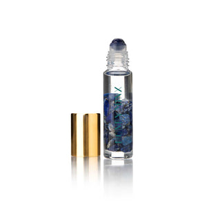 Essential Oil In Jasmine And Lapis Lazuli