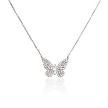 Load image into Gallery viewer, Signature Butterfly Necklace
