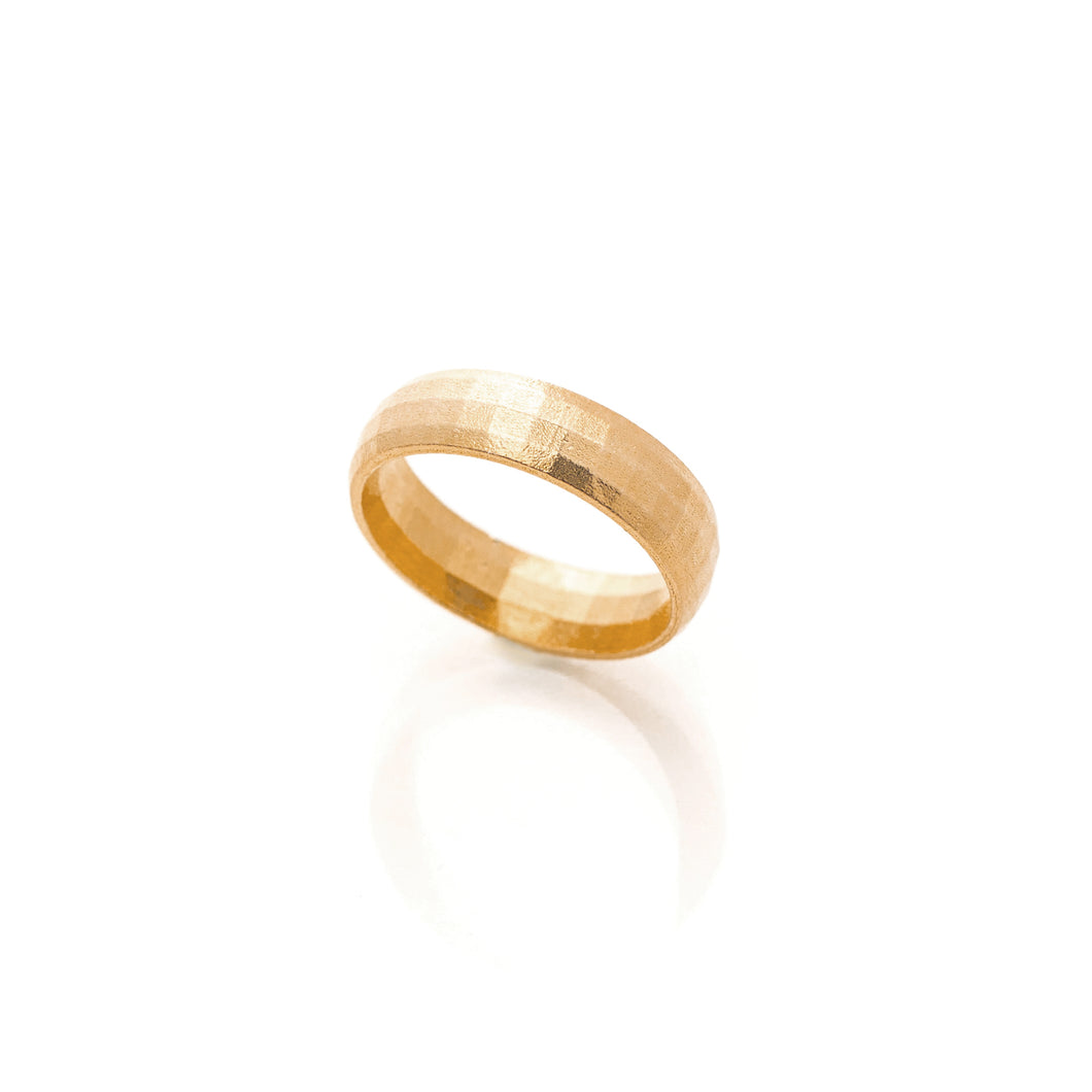 Honey Hammered Band