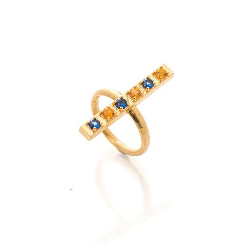 Honey Bar Ring