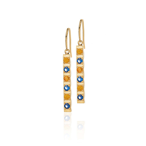 Honey Bar Earrings