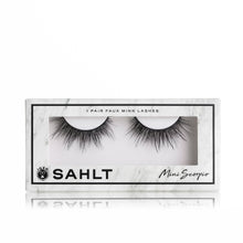 Load image into Gallery viewer, Sahlt Eyelashes Mini Scorpio