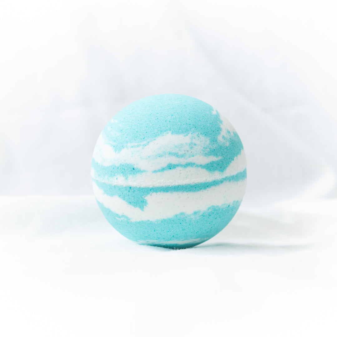 Breath of the Bahamas Bath Bomb