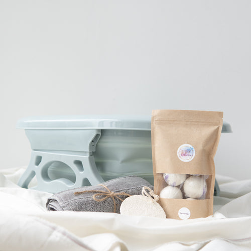 Foot Soak Set