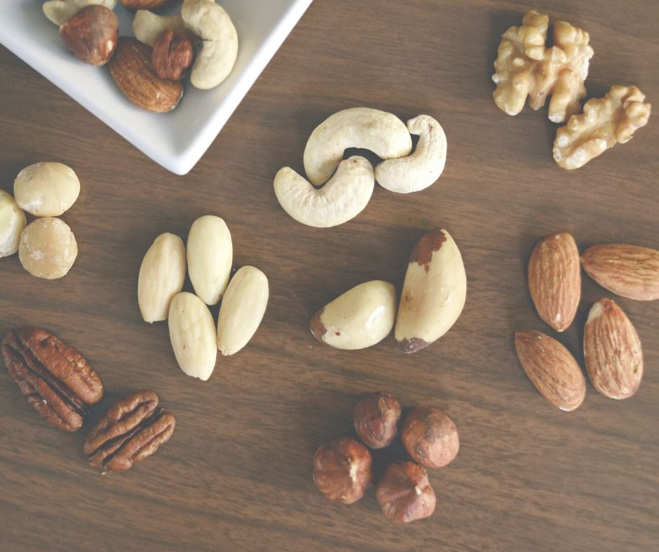 Are Nuts and Seeds Good For You?