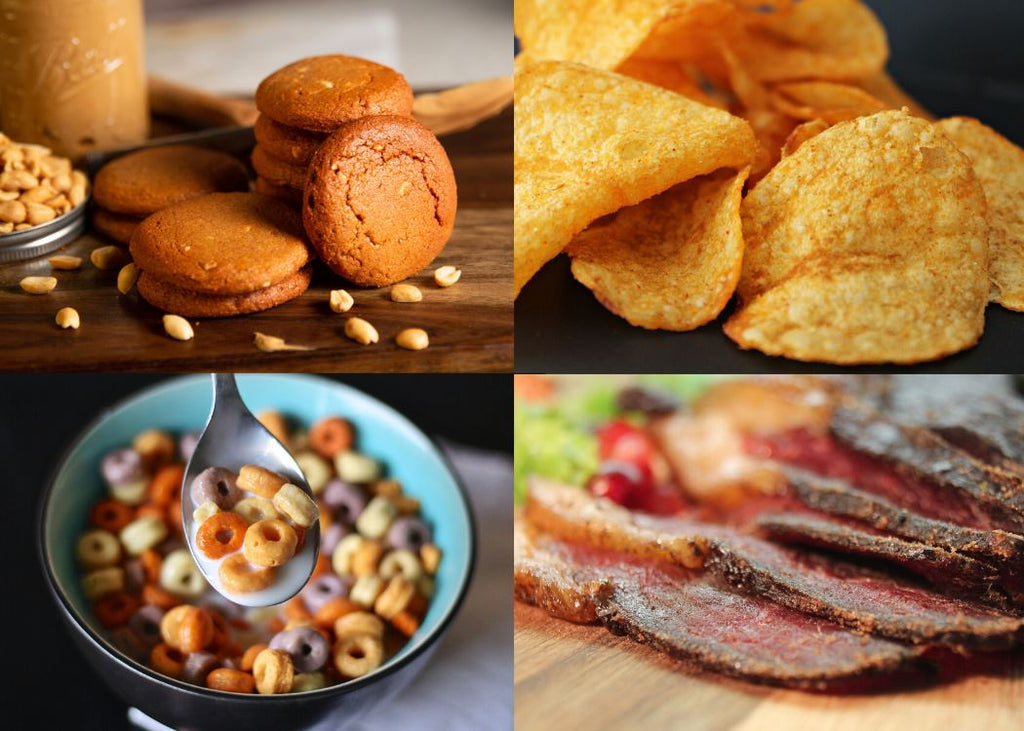 ChipMonk's Picks! Top 5 Low-Carb Keto Snacks in 2020