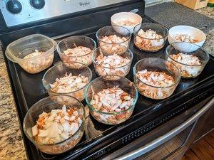 World's Easiest Meal Prep