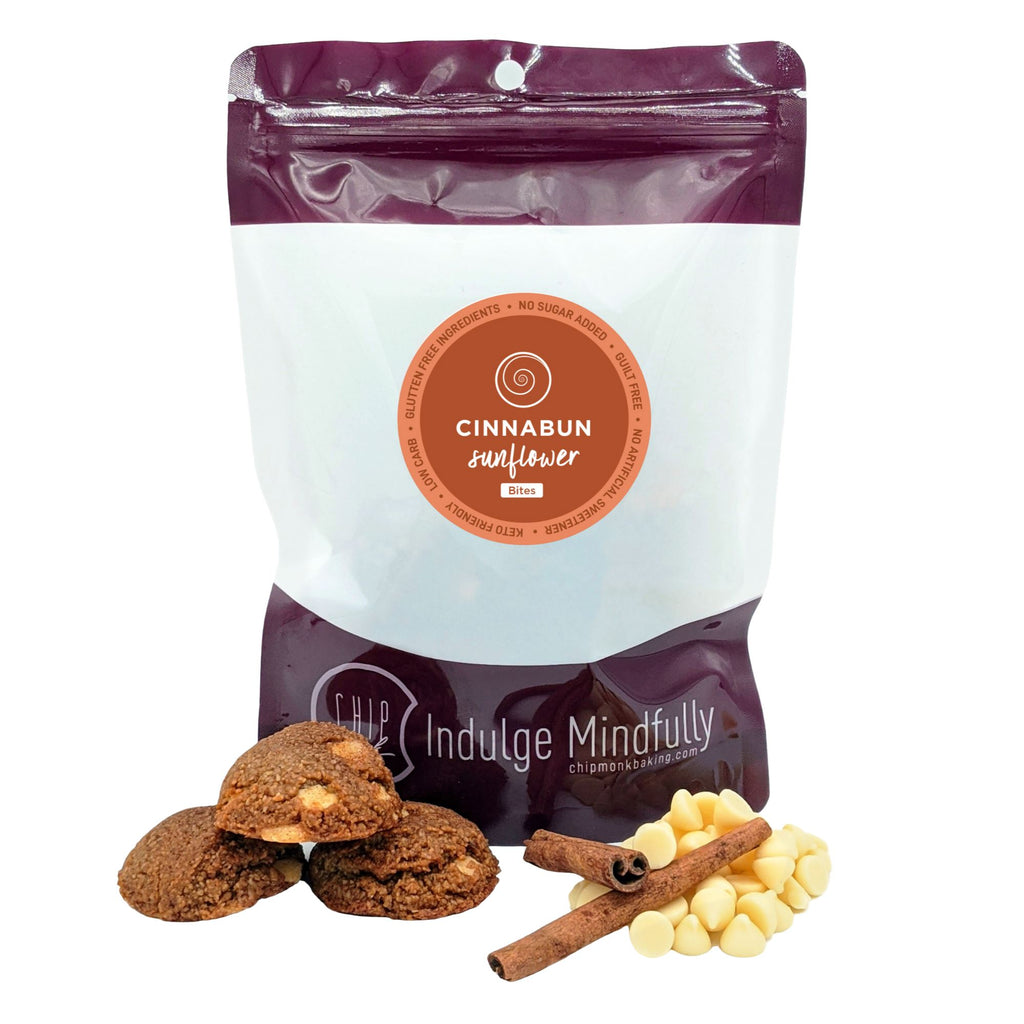 Variety Cookie & Brownie Bundle Keto Sugar-free gluten-free low-carb Try Them All & Save 25%