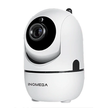 Carregar imagem no visualizador da galeria, IntelliCam™ Câmera Inteligente 2.0 Full-HD 720P Cloud & Wireless