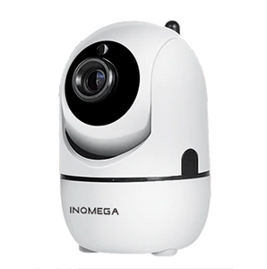 IntelliCam™ Câmera Inteligente 2.0 Full-HD 720P Cloud & Wireless