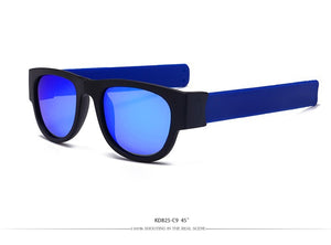Sunglasses Band™ - Flexível Com Lente Polarizada Original