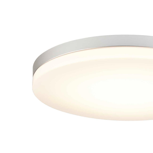 technology-LED Flush Mount Ceiling Light Ultra-Thin Design And Dimmable - 13
