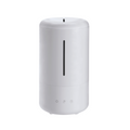 Medium 3.5L ultrasonic humidifier on a white background