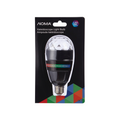 NOMA LED Kaleidoscope Projector Light For Holiday - Multi-color packaging on white background