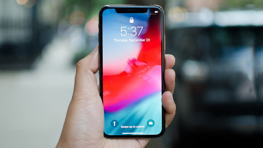 iPhone XS specifikationer og iPhone XS Max specifikationer