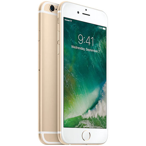 Brugt iPhone 6S Guld