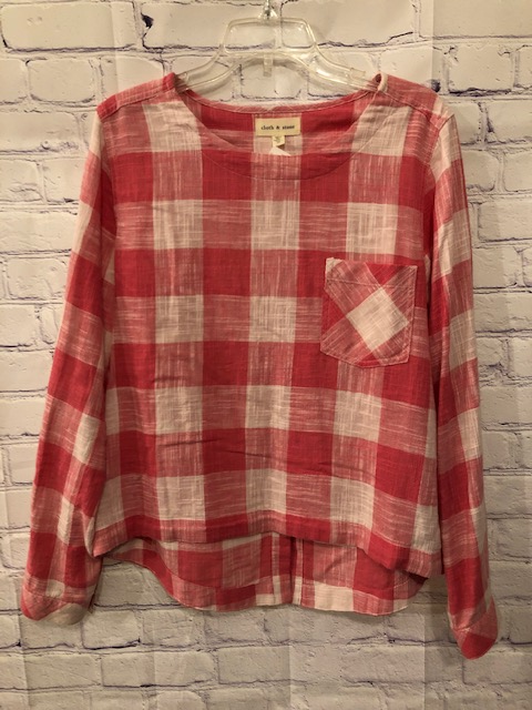 Cloth & Stone From Anthropologie Size Medium