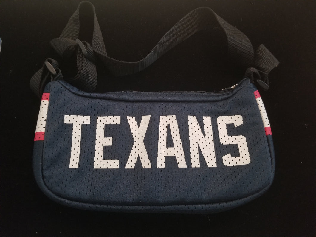 Houston Texans Purse