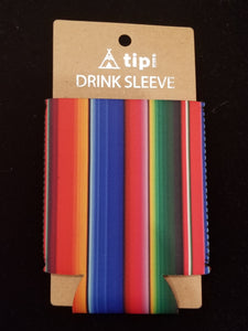 Zarapes Print Drink Sleeve