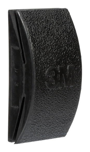 3M  2.75 in. W x 5 in. L Assorted  Sanding Block  Assorted Grit