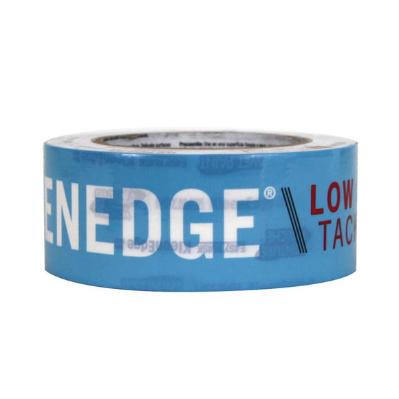Trimaco  Kleen Edge  1.89 in. W x 164 ft. L White  Low Strength  Painter's Tape  12 pk