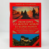 From Tibet to Mount Athos orthodox  book sold in Canada by the sisters of monasterevmc.org