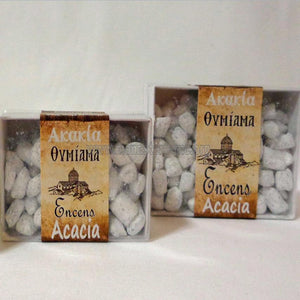 Athonite Style Incense | Encens Athonite Orthodoxe