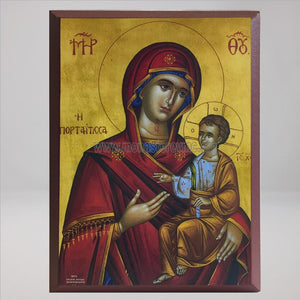 Theotokos Keeper of the Portal