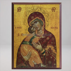 Theotokos Saviour of Souls