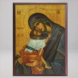 Theotokos Showing Mercy